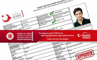 Residence permits for medical treatment: this is how it works